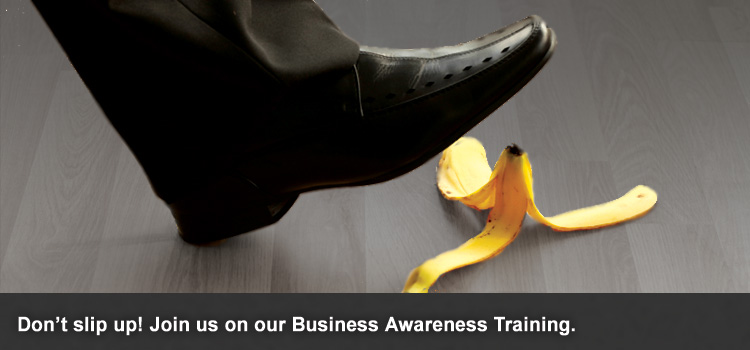 Business Awareness Training